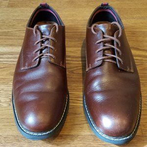 Timberland Earthkeepers Brook Park Oxford Wedge